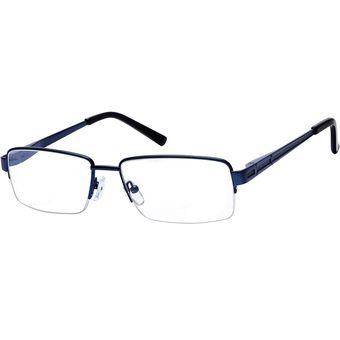 ef0d3c923c Agotado Monturas Oftálmicas Para Lentes Opticos Formulados - Gafas Marco  Cafe - 654G