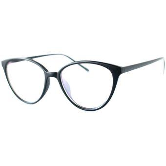bc8431655e Compra Lentes de Descanso Cat Eyes Marcos Negro Opaco online | Linio ...