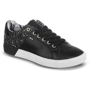 747d7e89 Calzado Misha Negro Para Mujer Croydon