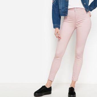 d973cc7bb Compra Pantalón Elastizado para Mujer Sybilla BSCJDS102HP ...