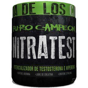 NITRATEST Puro Campeón Oxido Nítrico 30 Servicios 62d899ee422