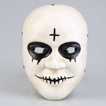 Compra Er Peliculas De Terror Derechos Plan Claro Mascaras De - Mascaras-de-halloween-de-terror