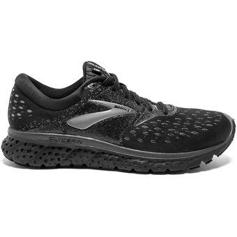 Compra Glycerin Hombre Online Zapatos Negro Brooks Running 16 frSq8fzn