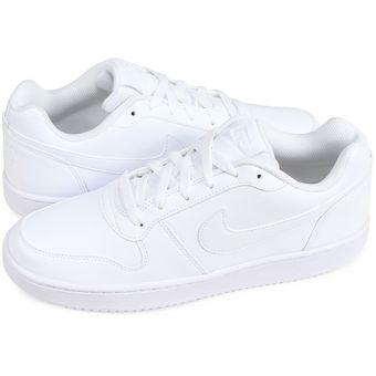 Zapatillas Deportivas Mujer Nike Ebernon Low Sl Blanco con Blanco