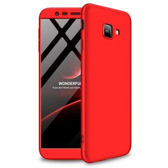 480f0966a9a Compra Funda De 3-en-1 360 Para Samsung Galaxy J4 Plus-Rojo online ...