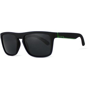 c955873d34 Gafas Lentes Sol Polarizados Espejo KDEAM C2 156 Negro