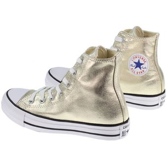 zapatillas converse doradas precio peru