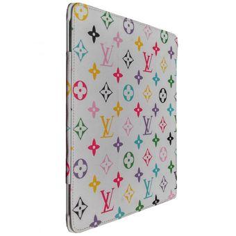 40484d28c5913 Compra Funda smart cover diseño louis vuitton multicolore para ipad ...