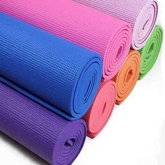 Compra Colchoneta para Yoga-Multicolor online  929b7e363927