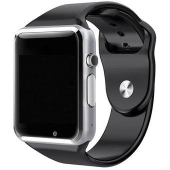6f22dee36 Compra Smart Watch BW8 Bluetooth Táctil Reloj Inteligente - Negro ...