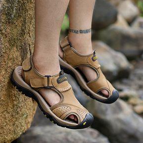 eb5f8fbbc Zapatillas De Playa Para Hombres Zapatillas De Playa Para Hombres