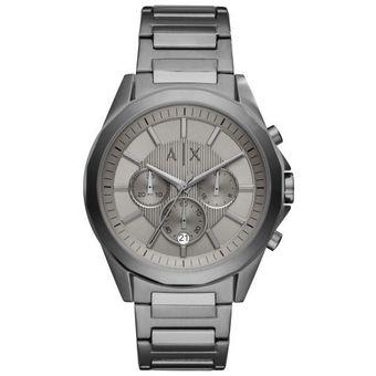 aa35f8e3f3db Compra Reloj Armani Exchange AX2603 Para Caballero-Gris online ...