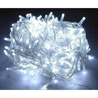 13b484bd988 Compra Extension De 100 Luces LED Navidad Cable Transparente online ...
