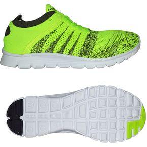 Zapato Tenis Casual Caballero Verde ZCK T003 Kappa 7681eed520c10