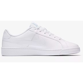 low priced 9c00c 87bef Tenis de Hombre Nike Court Royale-Blanco