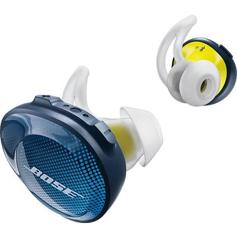 Audifonos Bose Soundsport Free Bluetooth – Azul