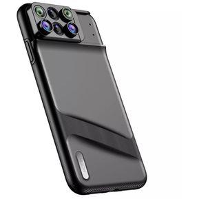 382cc4beb03 Case Funda Protector ROCK + Kit 6 en 1 De Lentes iPhone XS MAX