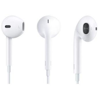 3cf74dcaf19 Compra Manos Libres Apple Earpods Originales Iphone 4s 4 online ...