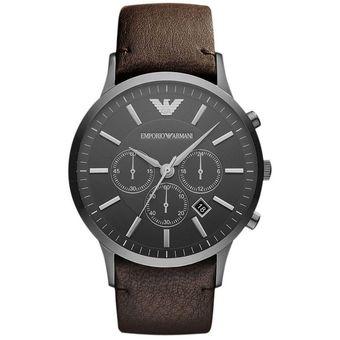 b00239fe1025 Compra Reloj Emporio Armani Caballero AR2462 -Café online