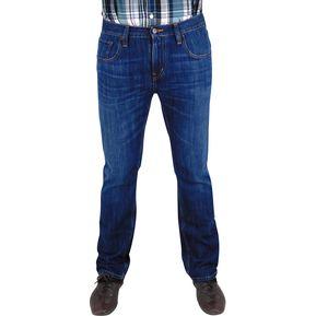 979aa80f8f Pantalon Mezclilla Innermotion Jeans Slim Fit Para Caballero - Azul