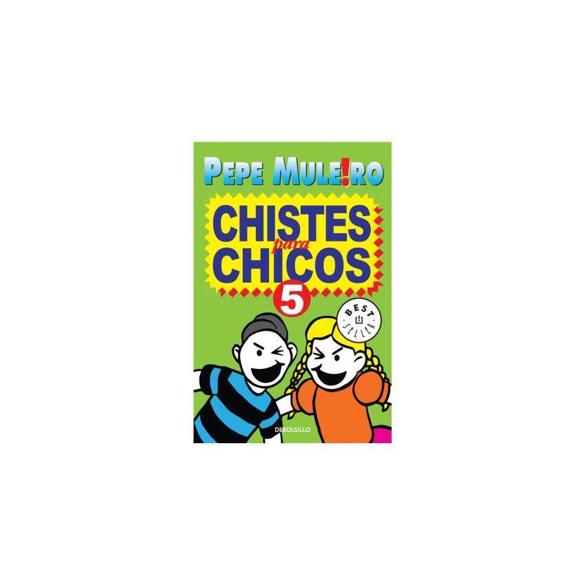 Chistes Para Chicos – Muleiro Pepe
