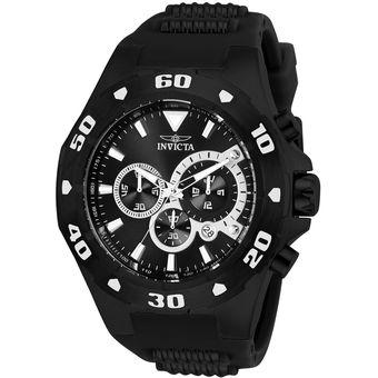 a92a4a50cc48 Compra Reloj Invicta Pro Diver 24684-Negro online