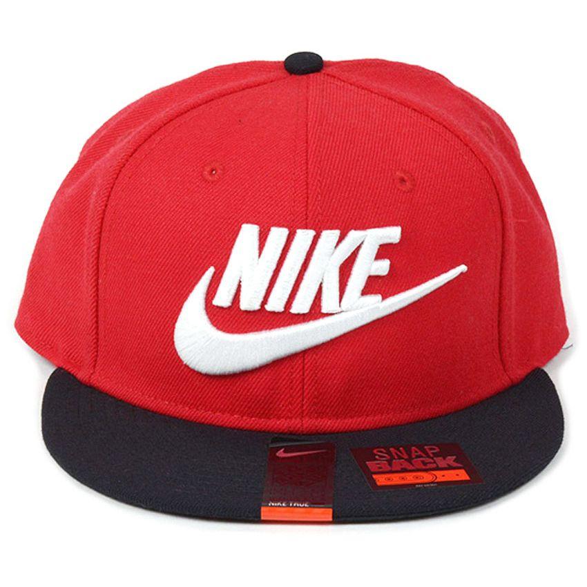 material seleccionado extremadamente único atesorar como una mercancía rara Gorra Nike Future True 2 Snapback Roja   Linio Colombia ...
