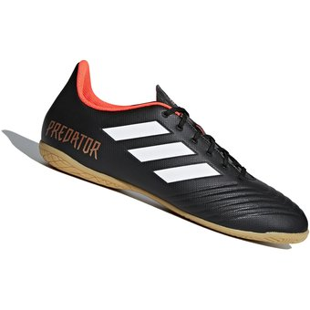 027a4ee858 Zapatilla Adidas Predator Tango 18.4 IN Para Hombre - Negro Linio ...