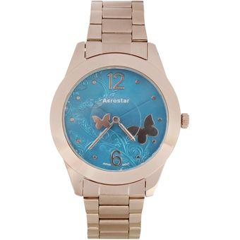 9d79110e6d6c Compra Aerostar - Reloj Dama 66235 Azul online