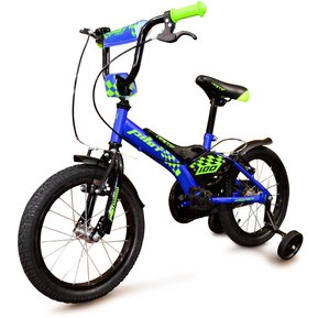 c523eb17 Bicicleta Para Niño GW Pilot 16