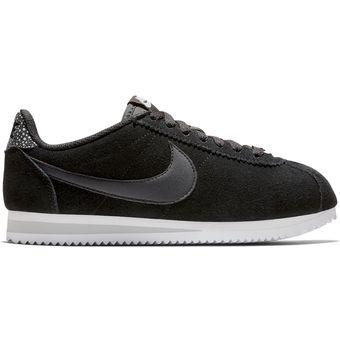 zapatos mujer nike negros
