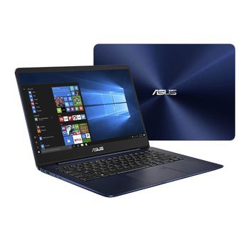 """Portatil Asus Zenbook Ux430ua Gv272t Intel Core I7 8550u Ram8gb 256ssd 14"""""""