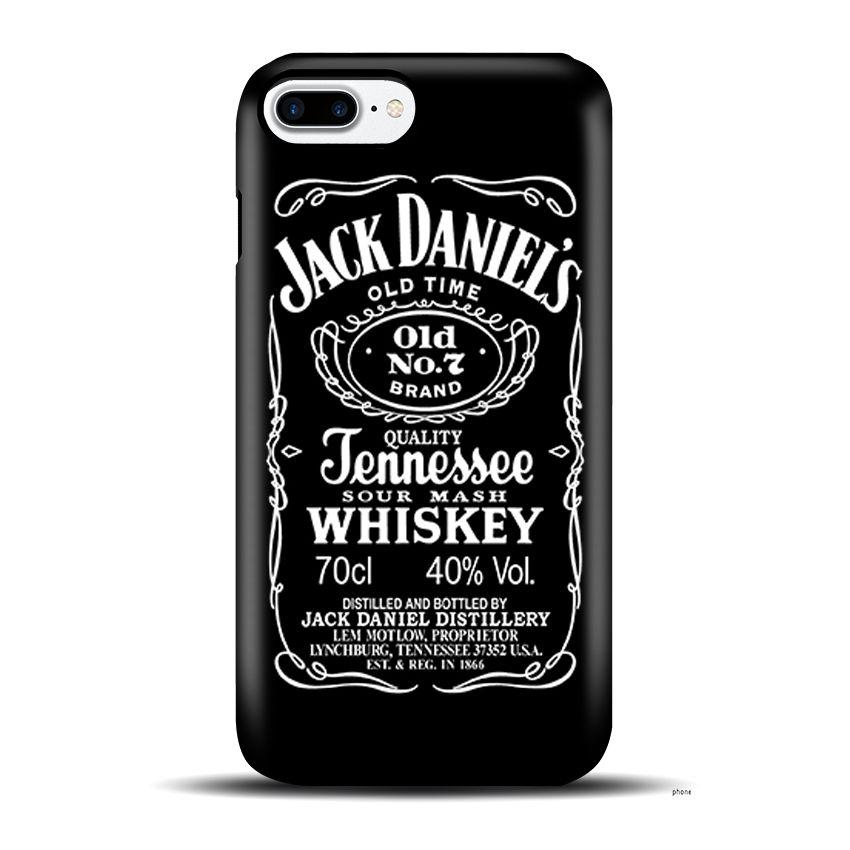 funda iphone 7 jack daniels