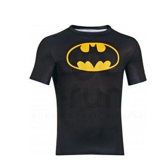 22d32e3b6ae75 Compra Playera Under Armour Compresion Batman online