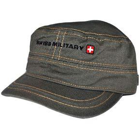 Gorra Swiss Military Capcmm1 Cap Cmm1 7c6c3330739