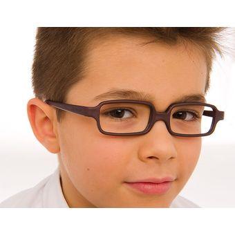 a80c94e0a9 Monturas Para Niños 7 A 9 Años Miraflex Flexible Y Segura En Silicona - Gafas  Marco