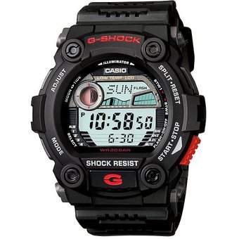 premium selection dbb84 55977 Reloj G_SHOCK G_7900_1 Negro Masculino.