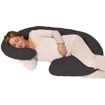 9af4dd017 Compra Almohada - Cojin Para Embarazadas - Color Negro- Cervical ...