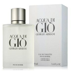 perfume giorgio armani hombre precio