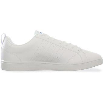 Tenis Adidas VS Advantage F99256 Blanco Hombre