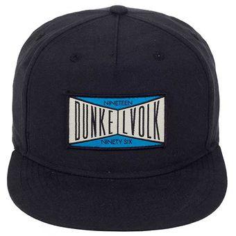 804a623cb90 Compra Dunkelvolk VIOLENT - NEGRO online