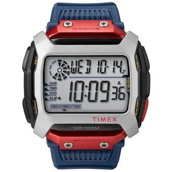 ae4ea7bc694a Compra Reloj TIMEX TW5M20800 - Azul Navy online