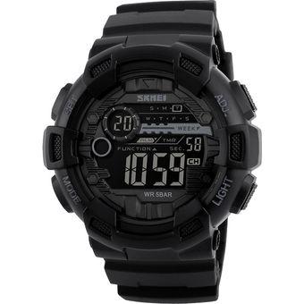 4175656a30bf Compra Reloj Digital Hombre Skmei Acuático