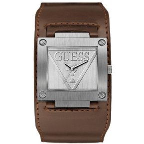 16c8d8f1 Reloj Guess INKED W1166G1 - Caballero Cafe/gris