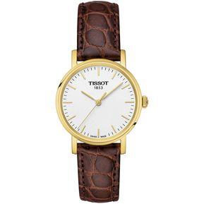 Reloj Tissot Para MUJER - EVERYTIME T109.210.36.031.00 d51a371e3af3