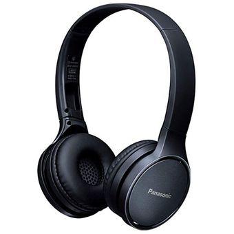 Audífonos Panasonic RP-HF410B con Bluetooth Recargables – Multicolor