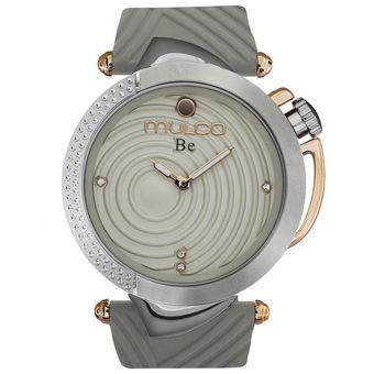 614f0387dd97 Compra Reloj Mulco Be Zen MW5-4822-221 para Dama-Gris online