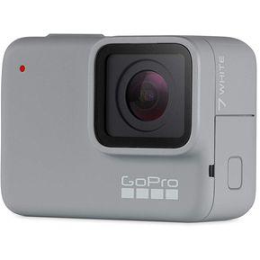 7022b8955fda Videocámara GoPro Hero 7 White Full HD