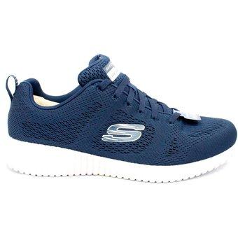 9d29b2af Compra Zapatillas Para Hombre Skechers Elite Flex 52871/NVY - Azul ...