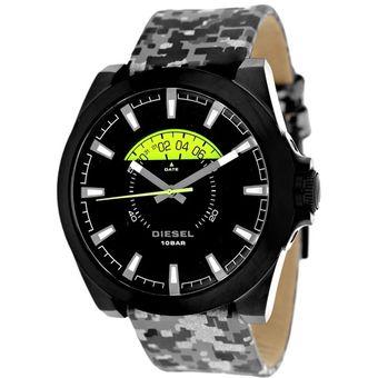 ce56ee52c181 Compra Reloj Para Mujer Diesel-Negro online